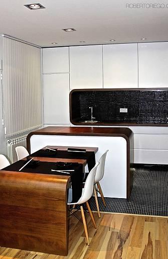 CATOLICOS apartament