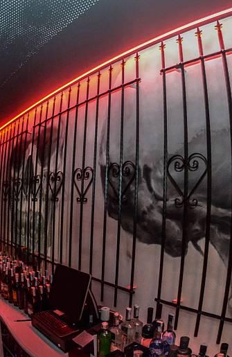EPOKA night club