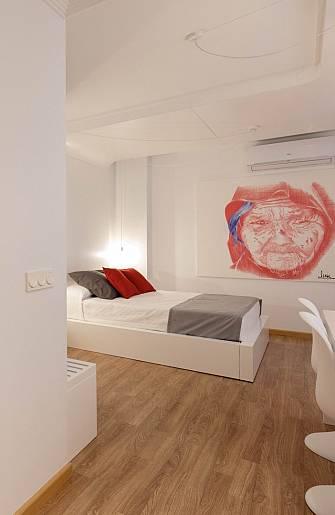 San Justo apartaments
