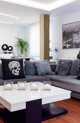 molezuelas apartment