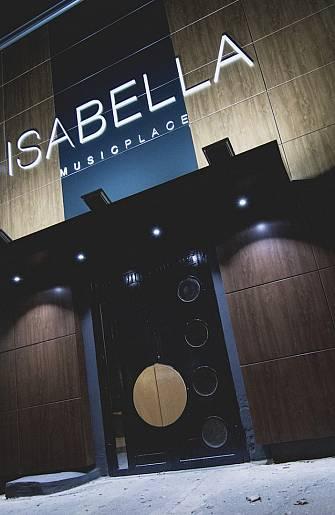 ISABELLA NIGHT CLUB