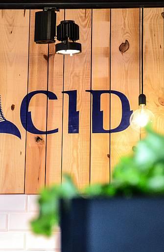 CID fruit store