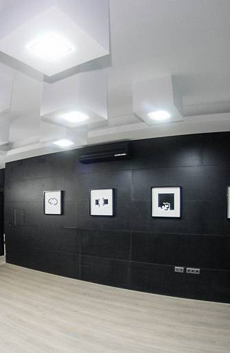 lawyers office, Marcos Hernandez